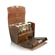 Lodge Furnishings | Doctor's Traveling Medicine Kit | doctor's bag –  Cisco's Gallery