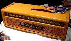 Amplifier by Jeff Mosby