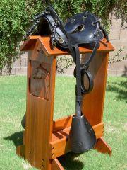 1885 McClellan Saddle