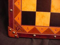 Apple Jack Chessboard