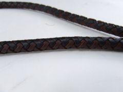 8 strand gaucho braid