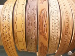belts galore #1