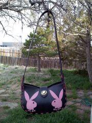 Playboy purse