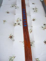 customer order belt