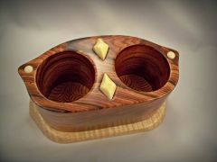 Special Cocobolo Stand