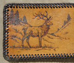Elk Wallet
