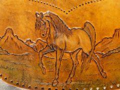 Horse purse #2