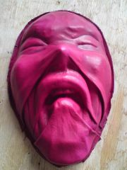Leather Face