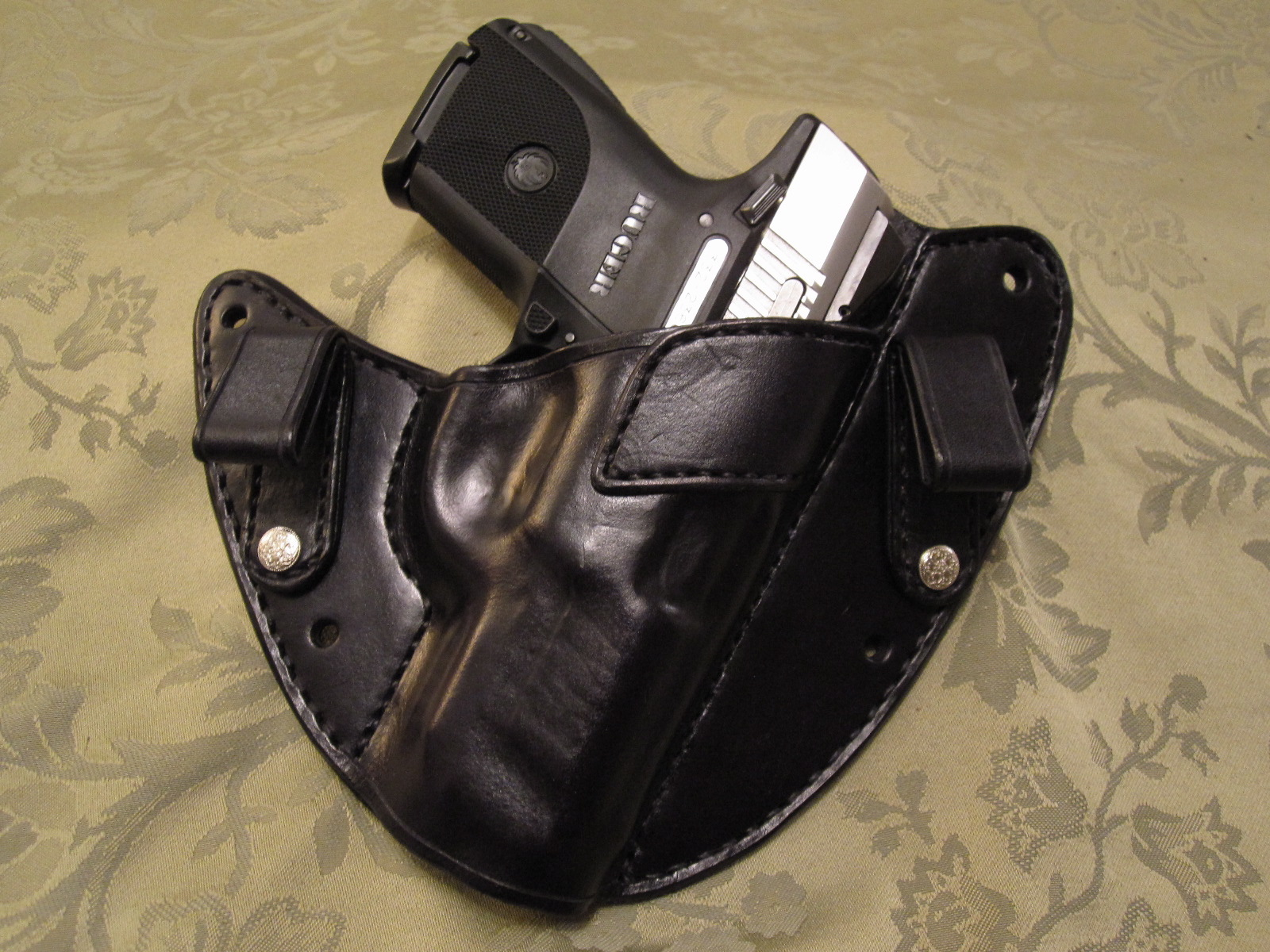 New Tuckable Iwb Holster For Ruger Sr9C - Gun Holsters, Rifle Slings