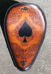 Ace of Spades Solo Seat