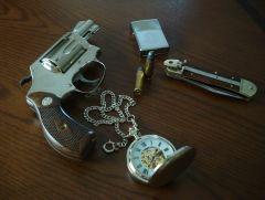 Sunday gun