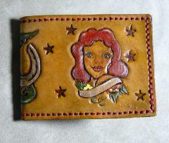 Redhead Wallet