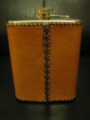 Poker Flask (back)