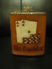 Poker Flask