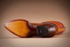 Tejas Design Arizona Flag Boot