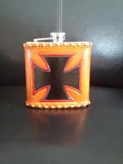 Maltese Flask