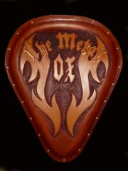 The Metal OX