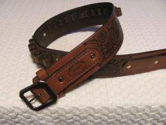 Misc Gun Leather