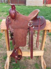 Saddle #1