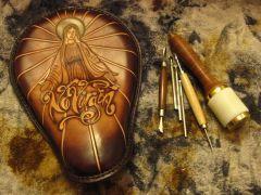 Virgin Mary / No Virgin