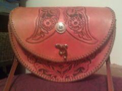 New purse for mommy