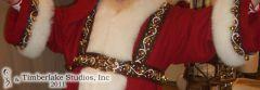 2011 Macy's Santa harness