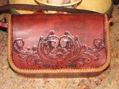 same purse, back
