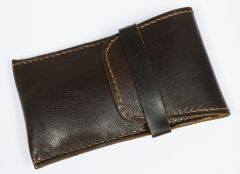 Barking Rooster Watch Pouch No1 front