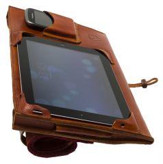 iPad Case & Presenter 05 - Left Side