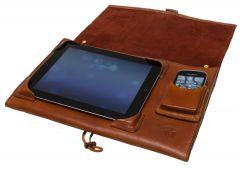 iPad Case & Presenter 01 - Open