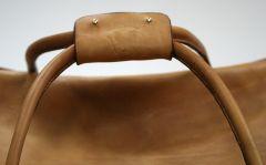 flightbag handle detail