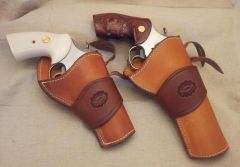 Duke holsters