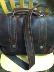 leather Bag 017
