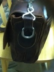 leather Bag 018