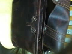 leather Bag 020