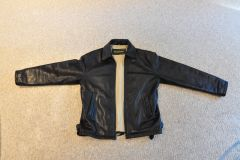 Leather Jacket Autopsy