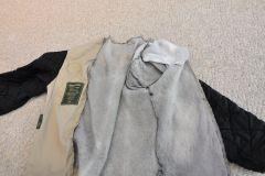 Shoulder cloth