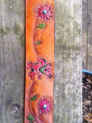 Deadhead belt