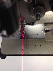 DIY Laser Guide