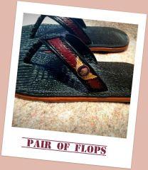 Pair of Flops - 1