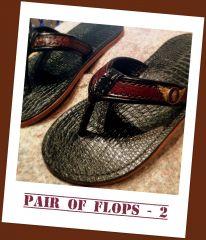 Pair of Flops -  2