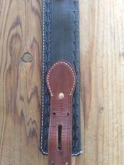 Money/Cartridge Belt