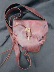 Whisper's Shoulder Bag