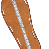 Insole - Three Strap Model
