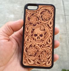 iPhone 6 case panel all done
