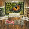 2014 Tandy Leather Trading Card Contest