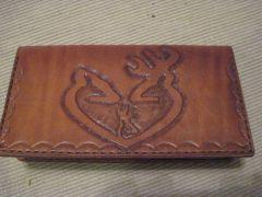 Decatur IN Leather
