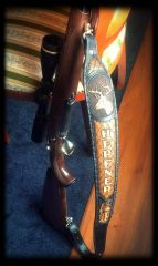 Rifle Sling 3