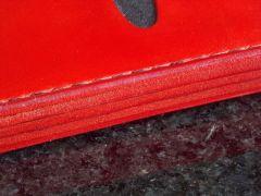 Wing Chun Butterfly Knife's Sheath 045