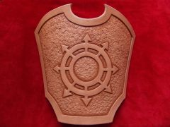 Bracers For Conquest Of Steel 008